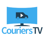 Couriers TV official logo