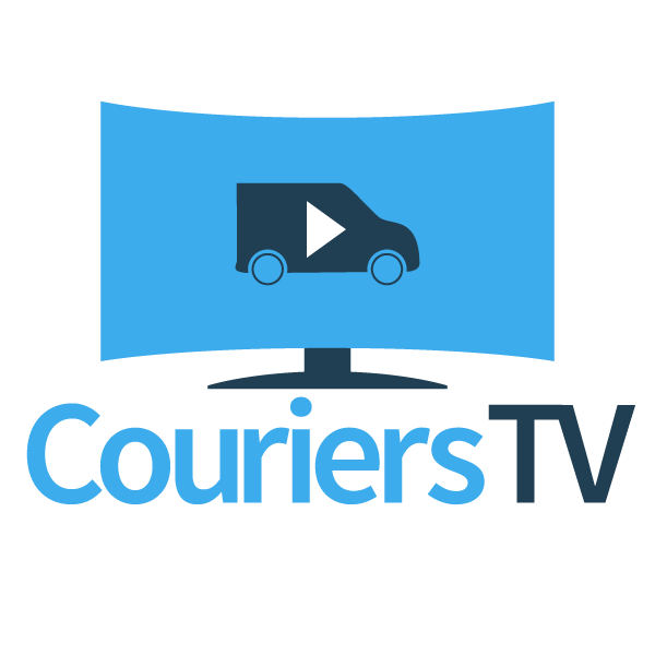 Couriers TV Site Logo