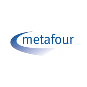 Metafour courier software Logo