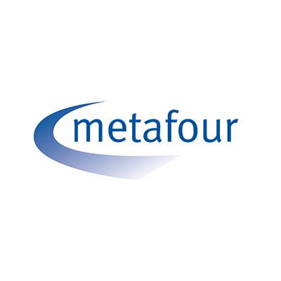 Metafour courier software Logo