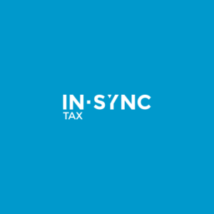 In-Sync Tax Logo Large