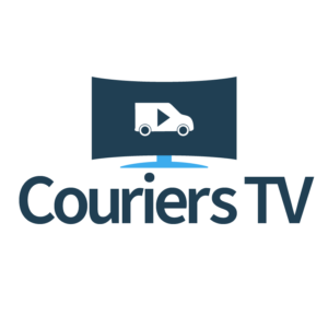 Couriers TV Logo
