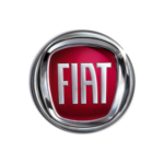 Fiat Logo commercial delivery vehicles