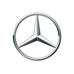 Mercedes Logo Commercial Delivery Vehicles