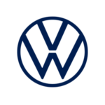 VW Volkswagen Logo Commercial Delivery Vehicles