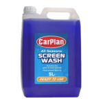 Car Plan Screen Wash Discount Offers