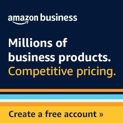 Amazon Business Account Banner