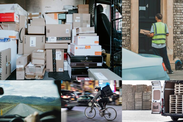 Become a courier ideas with Couriers TV