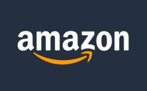 Amazon Logo Gift Card