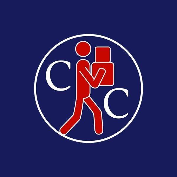 Courier Compare Network Logo Small