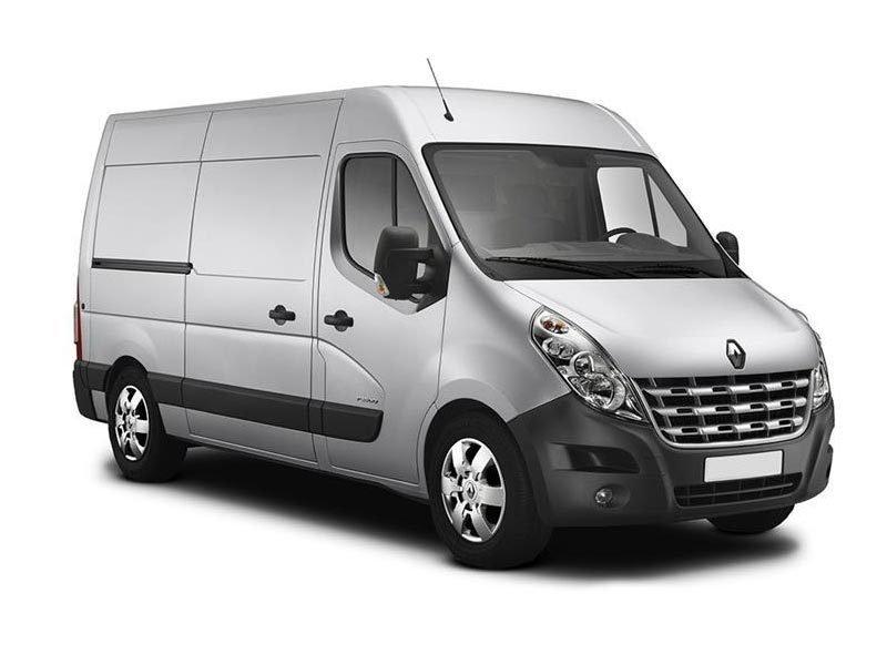 RenaultMasterVan